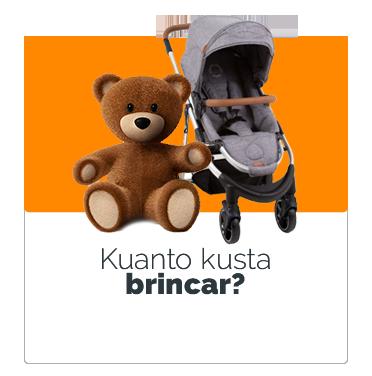 KuantoKusta - Brinquedos e Puericultura