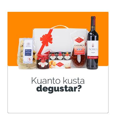 KuantoKusta - Gastronomia e Vinhos