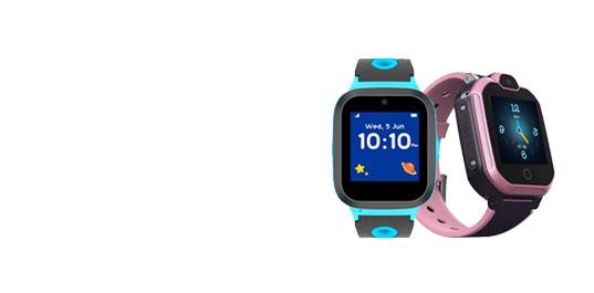 Smartwatch para criança