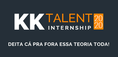 KK Talent Intership 2020