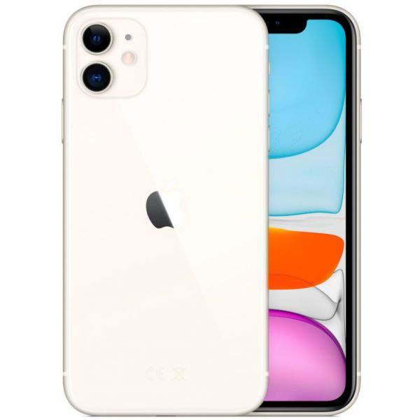 iPhone 11 64GB White Desbloqueado