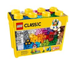 LEGO Classic - Caixa Grande de Peças Criativas
