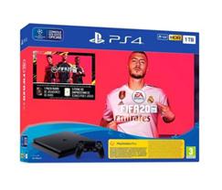 Consola Sony PlayStation 4 PS4 1TB + FIFA 20