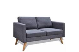 Sofás, Cadeiras e Puffs