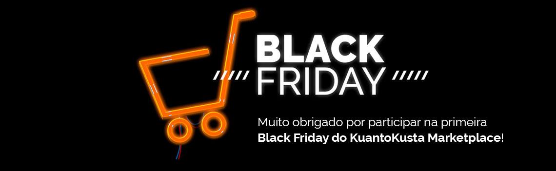 cb566c2074b Muito obrigado por participar na primeira Black Friday do KuantoKusta!
