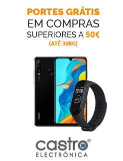 Castro Electrónica