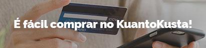 É fácil comprar no KuantoKusta!