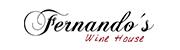 Fernando's Winehouse