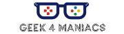 Geek4Maniacs