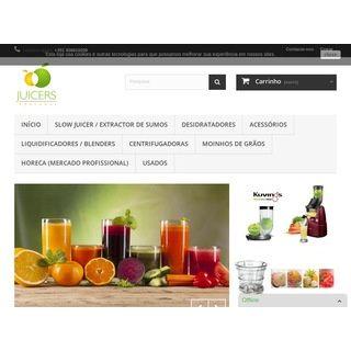 Qual A Melhor Marca De Slow Juicer : Juicers Portugal - Os melhores precos e produtos da loja! - KuantoKusta