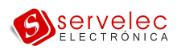 Servelec Electrónica