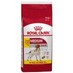Ração Seca Royal Canin Medium Adult 15Kg + 3Kg