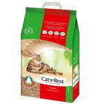 Cat's Best Areia Aglomerante Oko Plus Gatos 40L