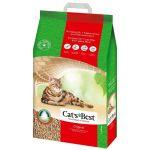 Cat's Best Areia Aglomerante Oko Plus Gatos 20L