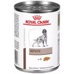 Ração Húmida Royal Canin Vet Diet Hepatic Dog 420g