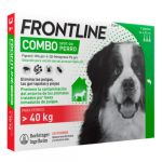 Frontline Combo Cão 40-60Kg 3 Pipetas
