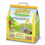 Chipsi Leito Higiénico de Milho Citrus 10L