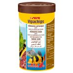 Sera Alimento Peixe Vipachips 250ml 90g