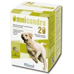 HiFarmaX Omnicondro 20mg 60 Comprimidos