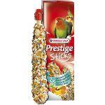 Versele Laga Prestige Sticks Papagaio Exotic Fruit 140g