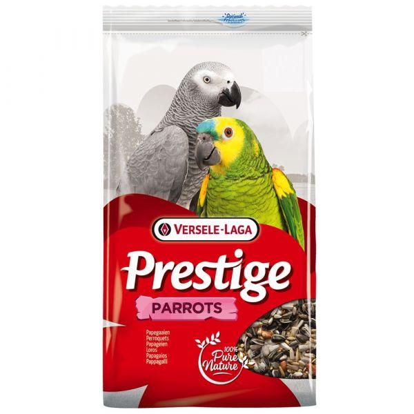 Versele Laga Parrots Prestige Papagaios 15Kg