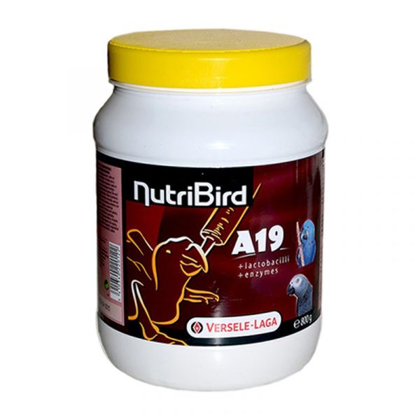 Versele Laga Nutribird A19 Criação 800g