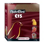 Versele Laga Nutribird C15 Manutenção 5Kg