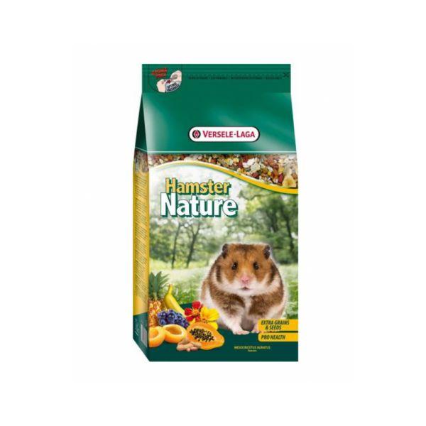 Versele Laga Hamster Nature 2,5Kg