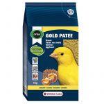 Versele Laga Orlux Gold Patee Canários Amarelo 1Kg