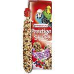 Versele Laga Sticks Periquitos Frutos do Bosque 2x 30g