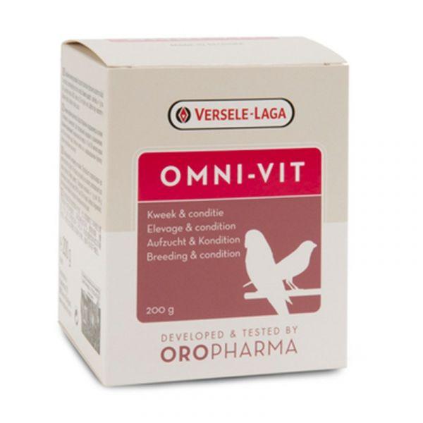 Versele Laga Aves Oropharma Omni-Vit 200g