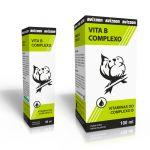 Avizoon Vita B Complexo 100ml