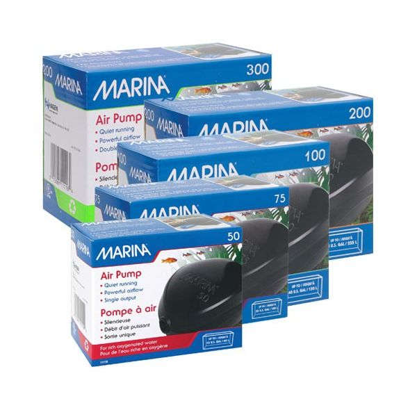 Marina Bomba Ar 75 100L - 11112