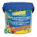 JBL Alimento Peixe Pond Sticks Classic 5,5l 550g