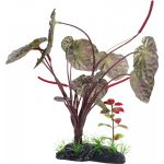 Fluval Planta Decorativa Lotus Roxo c/Base 25cm