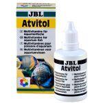 JBL Atvitol Peixe 50ml