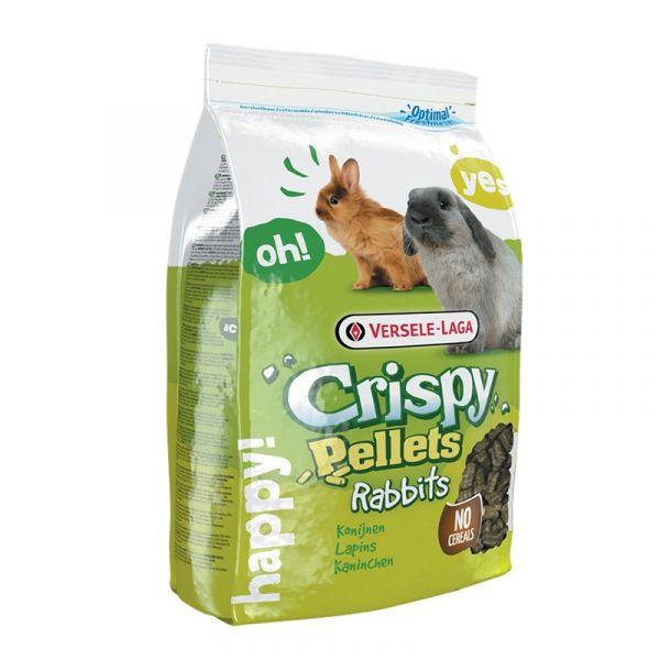 Versele Laga Crispy Pellets Rabbits 25Kg