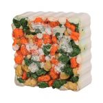 Trixie Alimento Bloco Mineral Nuggets Algas/Cenouras 80g
