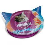 Whiskas Temptations Chicken 60g
