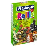 Vitakraft Rollis Party all Rodents 500g