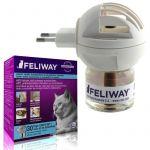 Feliway Difusor Elétrico + Recarga Anti-Stress 48ml