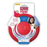 Kong Brinquedo Cão Flyer L Red
