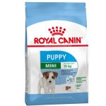 Ração Seca Royal Canin Mini Puppy 8Kg