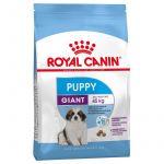 Ração Seca Royal Canin Giant Puppy 15Kg