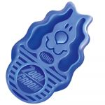 Kong Escova Zoom Groom Azul