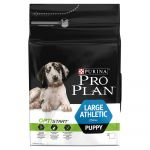 Ração Seca Purina Pro Plan Puppy Large Athletic OPTIStart Chicken Dog 12Kg
