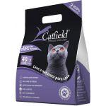 Catfield Premium Cat Litter Lavanda 7L