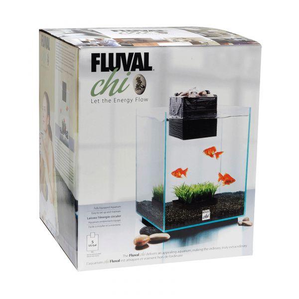 Fluval Aquário CHI 19L