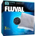 Fluval Carvão Activado Filtro C3