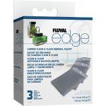 Fluval Reposição Bolsa Carvão Edge - 5234